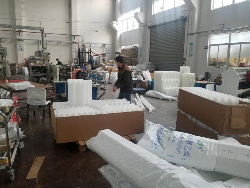 China Shanghai Yiding Plastic Product Co.,ltd