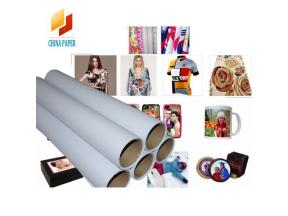 sublimation transfer paper for garment