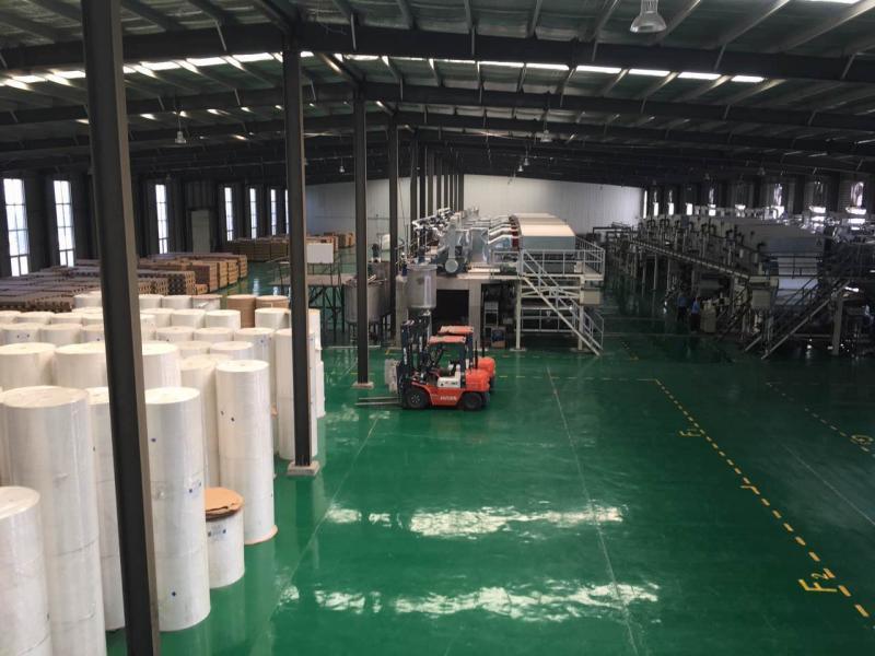 sticky sublimation transfer paper manufacturer