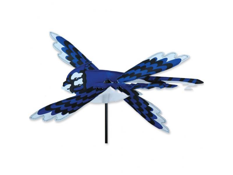 Cartoon animal plastic windmill garden garden windmill