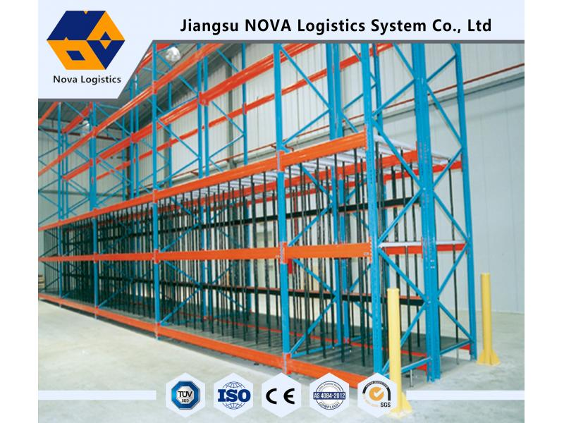 Good Quality Warehouse Pallet Racking