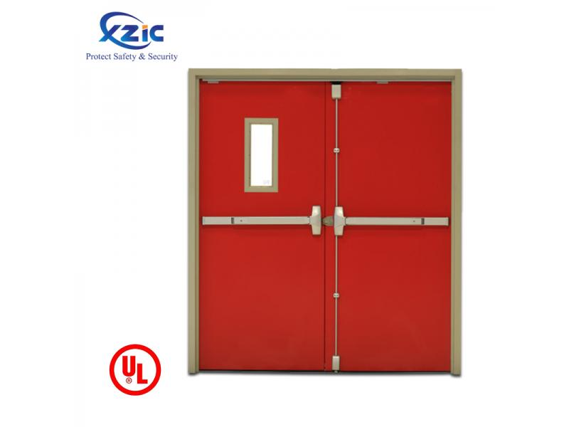 UL fire single  door