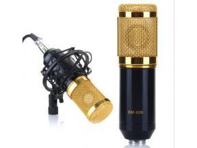 Condenser microphone recording microphone computer karaoke microphone wired microphone microphone