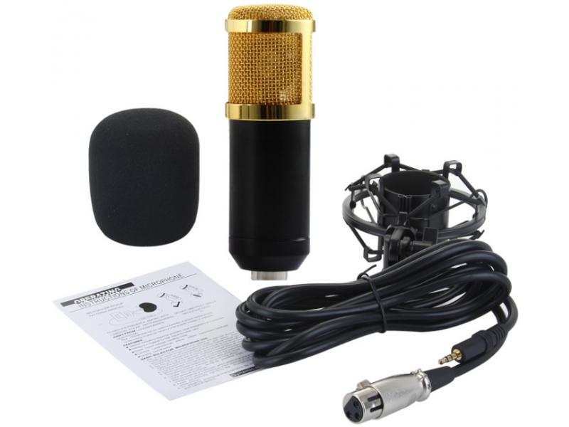 Anchor microphone BM800 wired condenser microphone