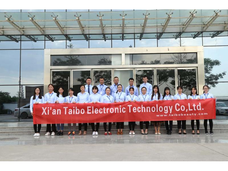 Xi'an Taibo Electronic Technology Co., Ltd.