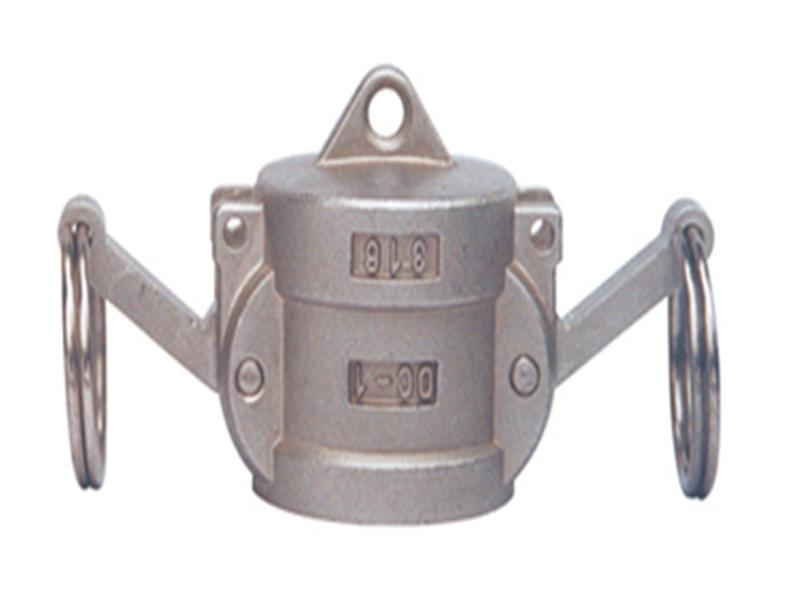 Quick connector TYPE DC