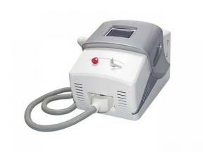 Portable 500W 2000mj Nd YAG Laser Tattoo Removal Machine