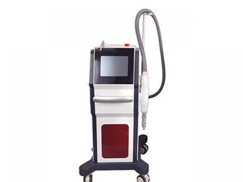 Vertical Picotech Nd YAG Laser Machine