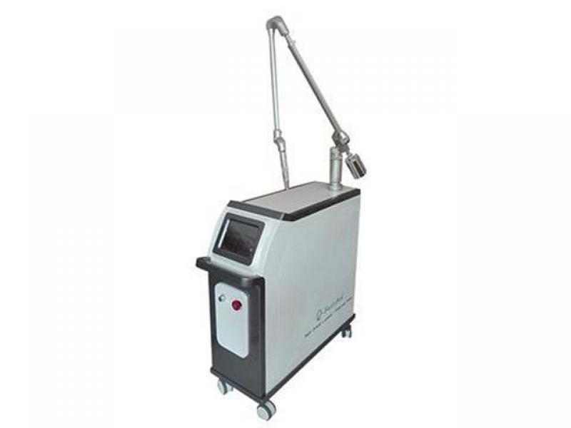 Q Switch Nd YAG Laser Machine