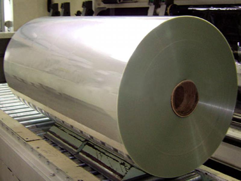 Polyester film