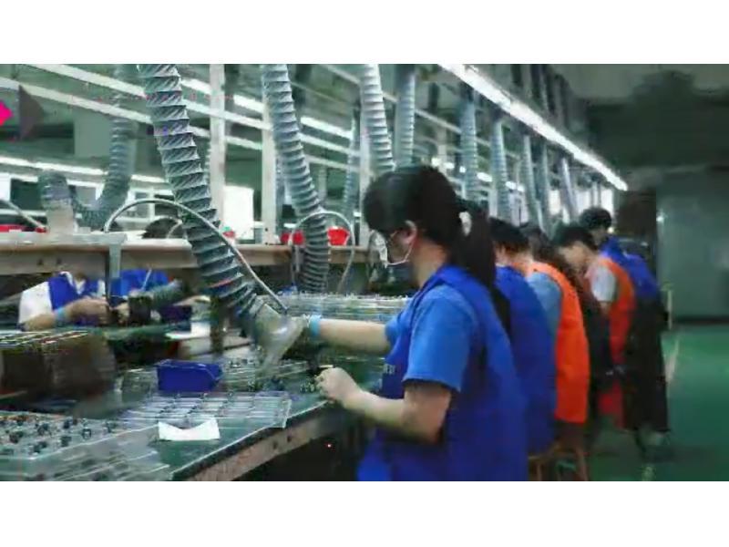 Shenzhen Erdi Technology Co. Ltd