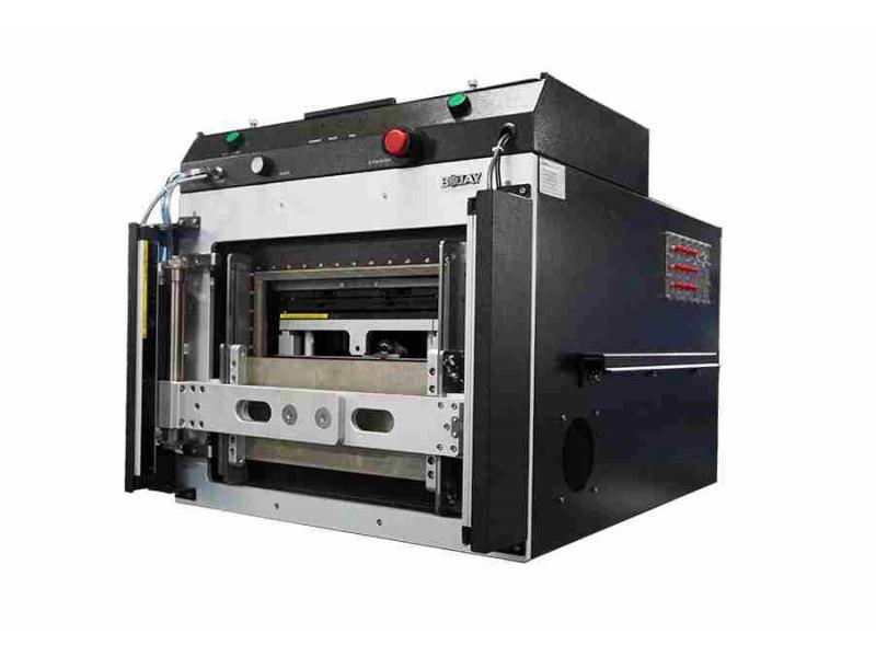 BJ-8802 RF shielding box Applied For PCBA test Mobile Phone