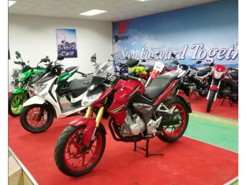 Hualong Motorcycle Co.,ltd