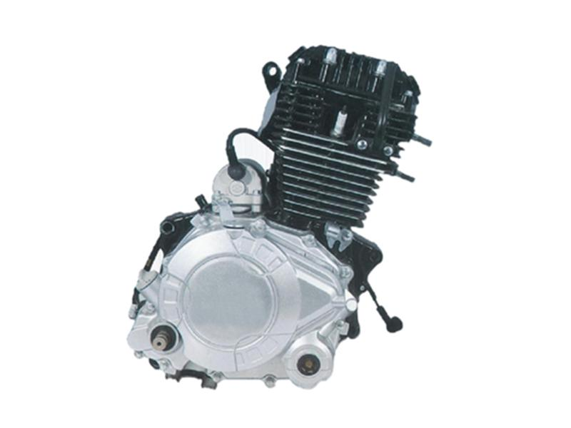 125cc motorcycle engine