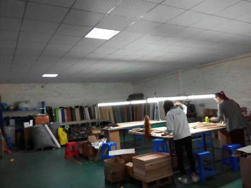 Dongguan Smart Gift Metal& Leather Co.,ltd