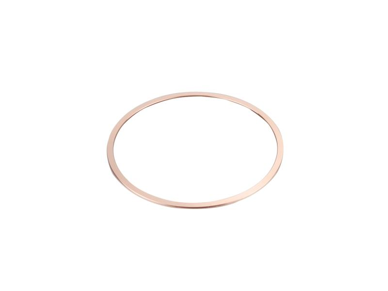 Copper Gaskets for CF Flanges