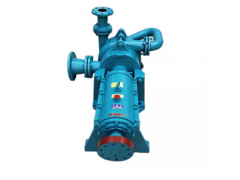 80ZJE-II filter press special feed pump washing sand washing plant kaolin filter press feeding pump