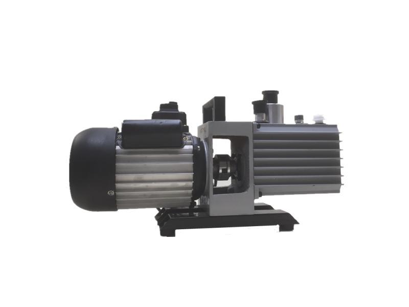 2XZ SeriesTtwo-Stage Direct Oil Rotary Vane Vacuum Pump