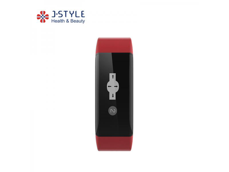 J-Style Health Heart Rate & Blood Pressure Monitor