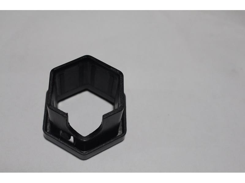 Hexagonal Bush(Short)