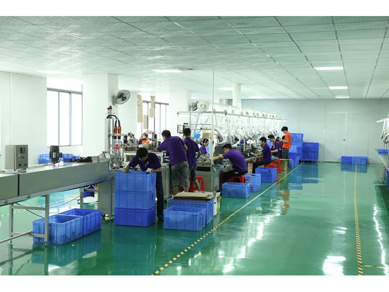 Jiangxi Huadiao Lighting Appliance Co,ltd