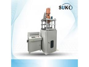 Polymer Ptfe Teflon Tube Extruder Machine