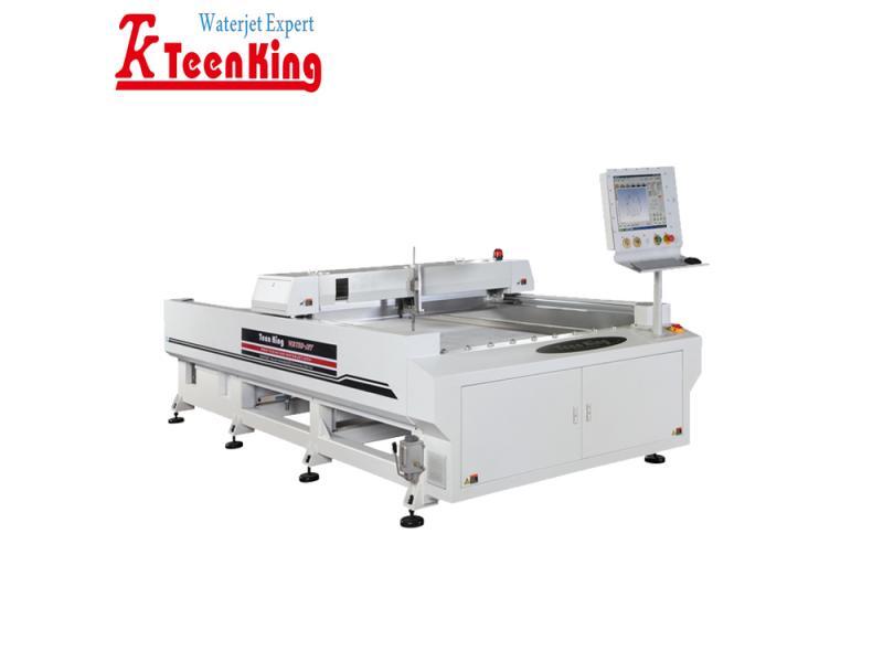 Pure waterjet ,waterjet cutting machine,waterjet cutter