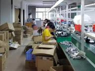 Huizhou Huiyang District Qiuchang Zhonggang Electronics Factory