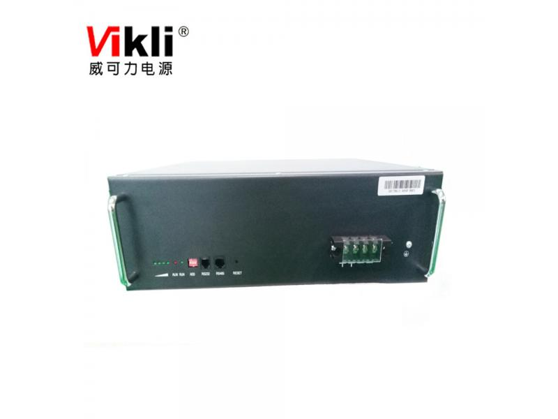 48V 200Ah lithium LiFePO4 battery pack for Telecom,Solar Energy, UPS
