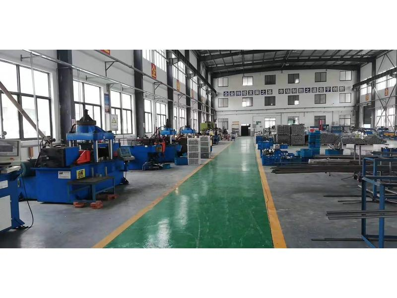 Cangzhou Kangwei Metal Products Co. Ltd
