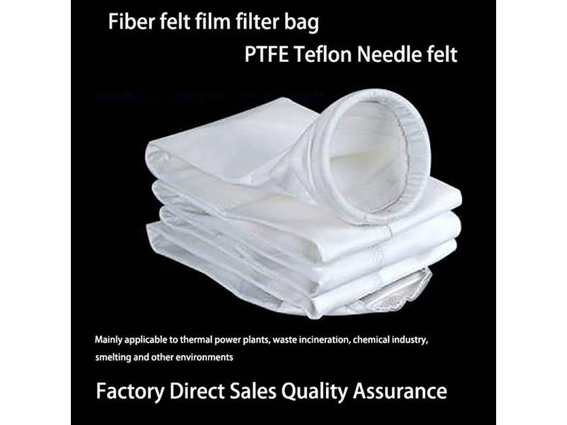 PTFE Teflon Needle felt