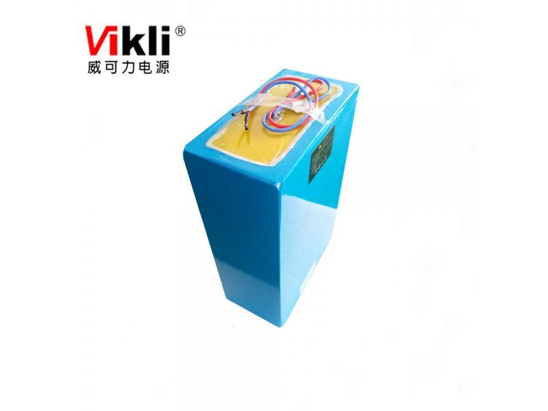 Customized size12.8V 100Ah lithium LiFePO4 battery pack for Solar street light