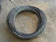 9ga/10ga/11ga 100lbs black annealed iron wire on hot sale