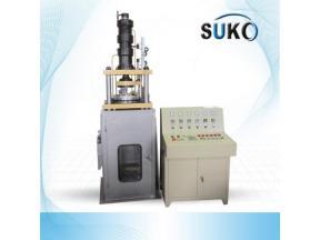 vertical type Polymer PTFE Tube Ram Extruder Machine PFG500 Dia 300mm-500mm
