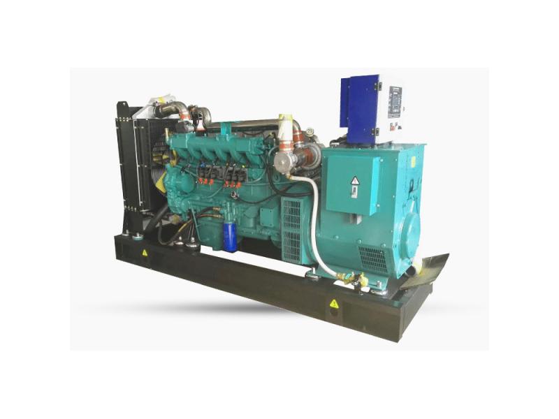 Farming gas generator set