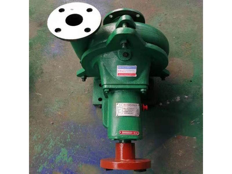 2PN 3PNL horizontal vertical mud pump wear-resistant sewage slurry pump tunnel piling pump