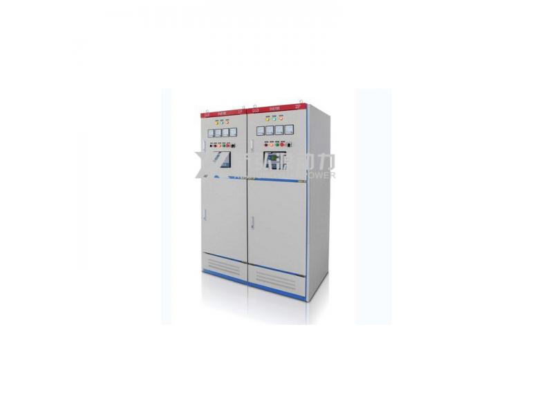 Generator set and cabinet
