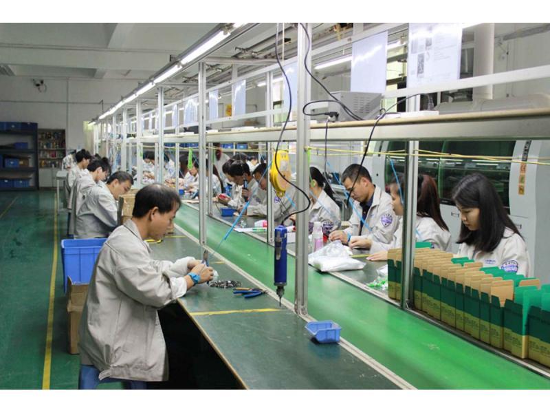 Zhongshan Morenon Lighting Appliance Co., Ltd.