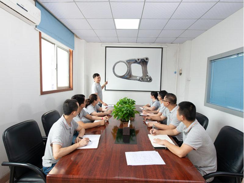 Tikon Mold Technology Co., Ltd