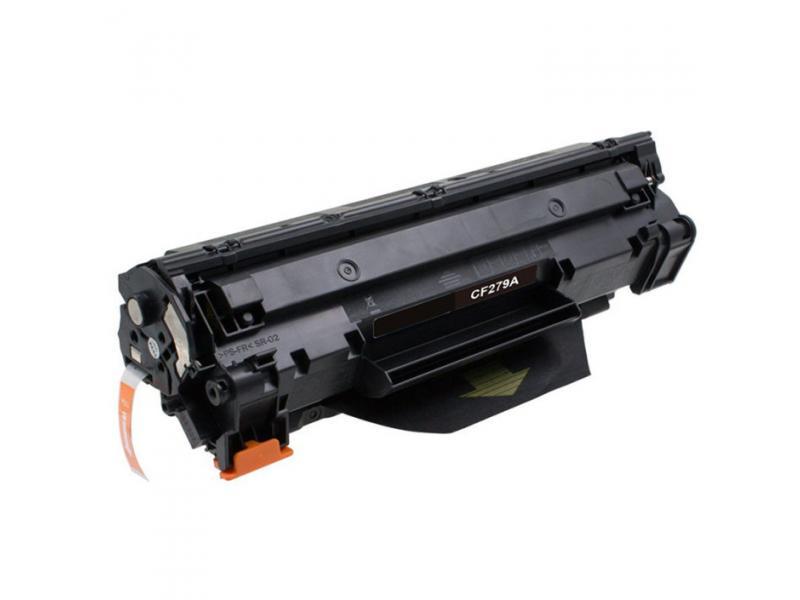 CF279A Toner Cartridge Individual Plastic Shell