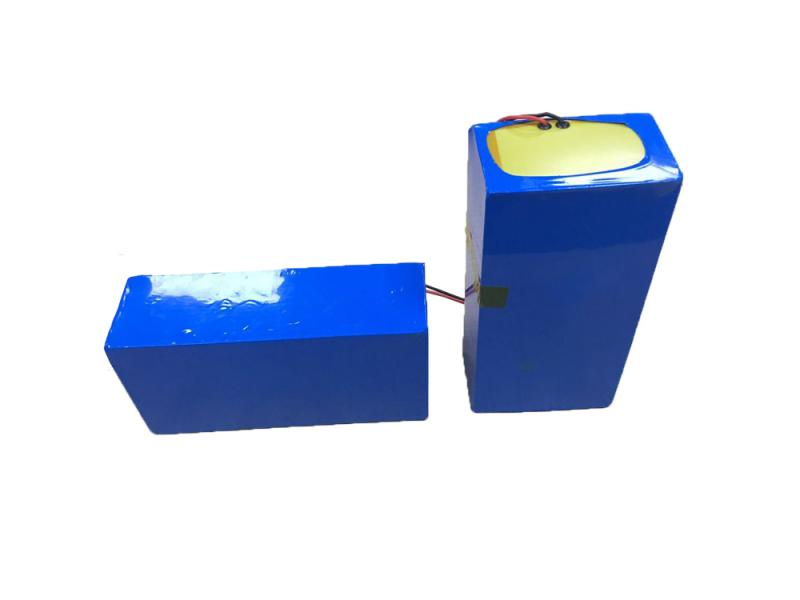 Customized size25.6V 30Ah lithium LiFePO4 battery pack for Solar street light