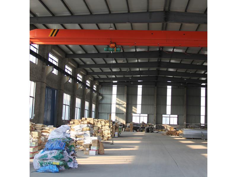 Xinghua Jinyi Greenhosue Equipment Com.,ltd