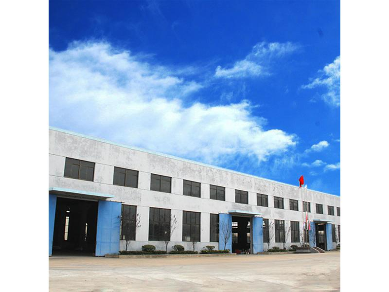 Xinghua Jinyi Greenhosue Equipment Com.,ltd