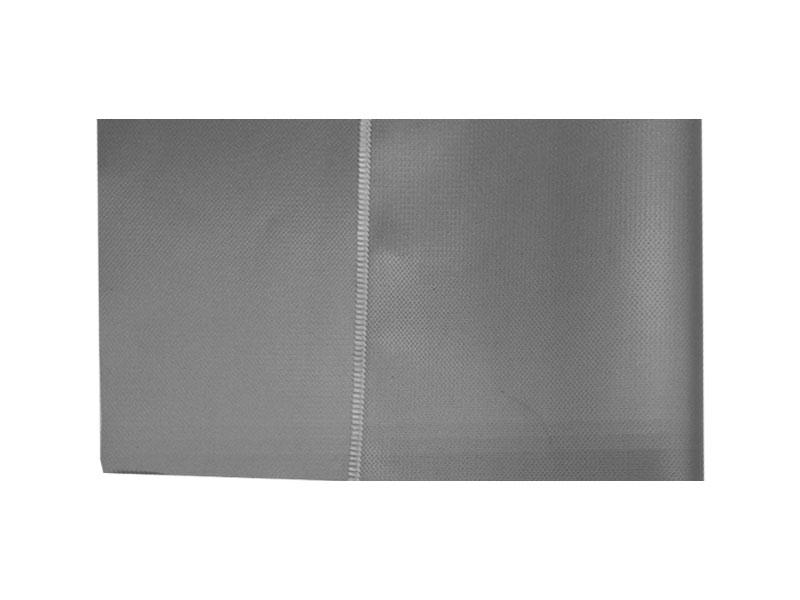 Silicone glass fiber composite cloth