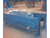 RCYP manual suspension permanent magnet belt type iron remover