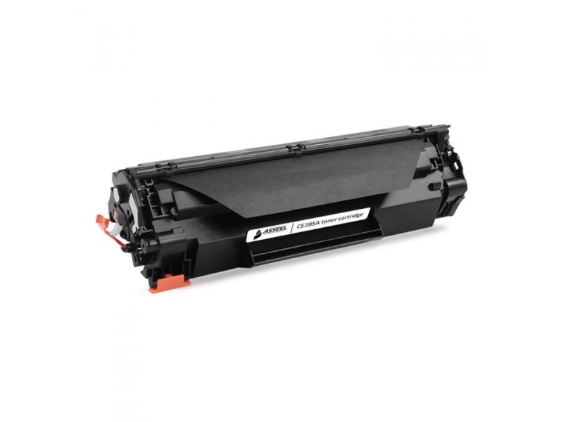 Toner Cartridge Individual Plastic Shell