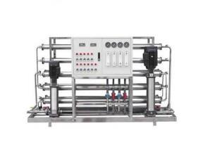 Industrial RO reverse osmosis pure water machine