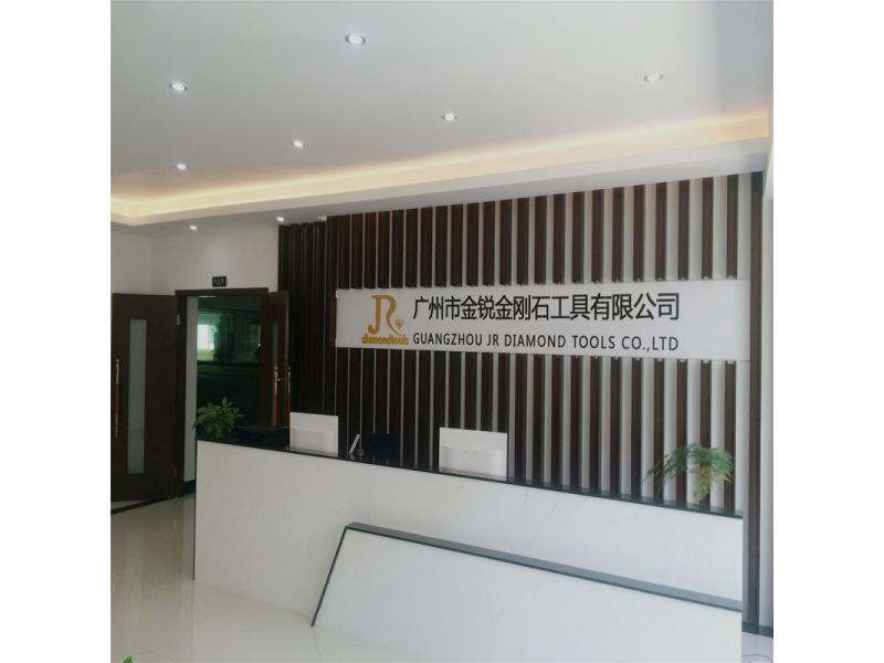 Jr Diamond Tools Co., Ltd