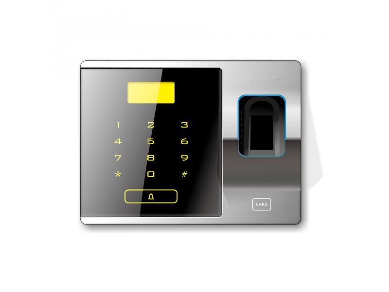 Fingerprint finger access control machine attendance machine