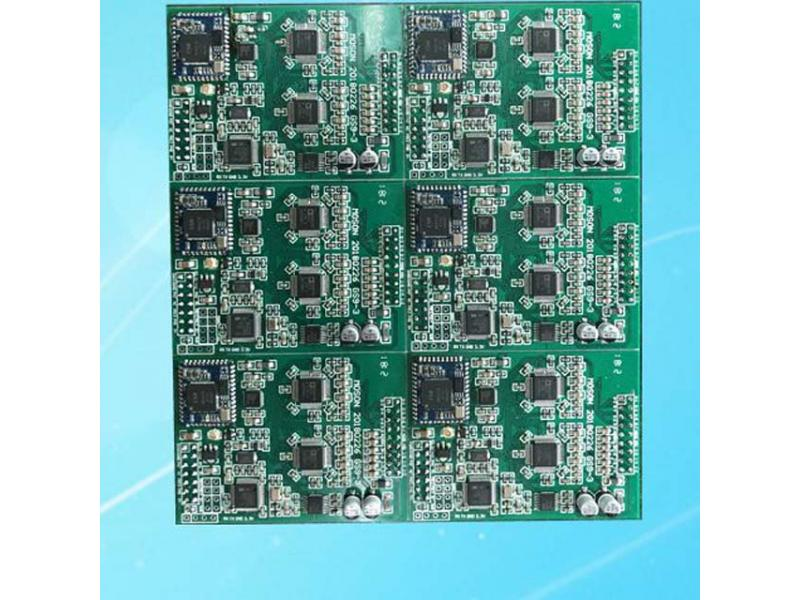 SMT electronic patch DIP plug-in PCBA